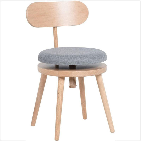U&D chair adjustable - Voxfurniture.ae