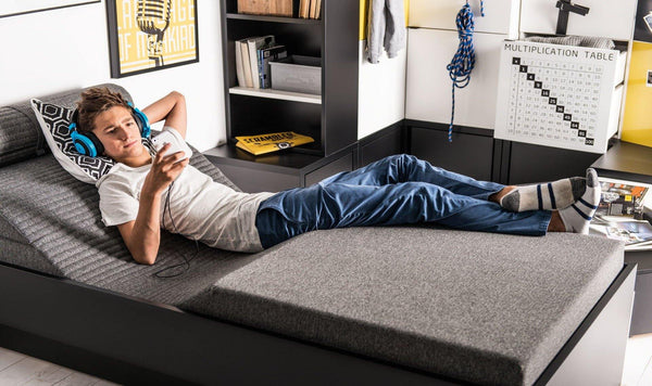 Crawling mattress - Voxfurniture.ae