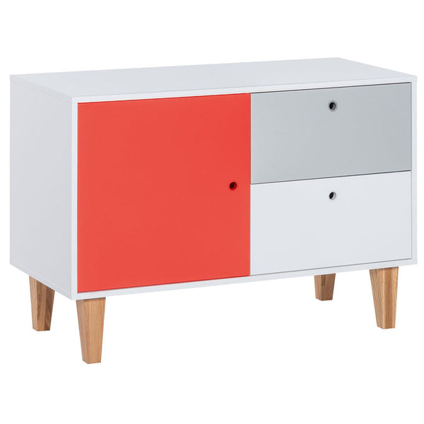 LOW CHEST OF DRAWERS - Baby Vox - Voxfurniture.ae