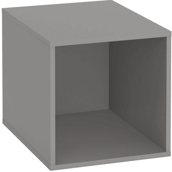 Large box - graphite - Voxfurniture.ae