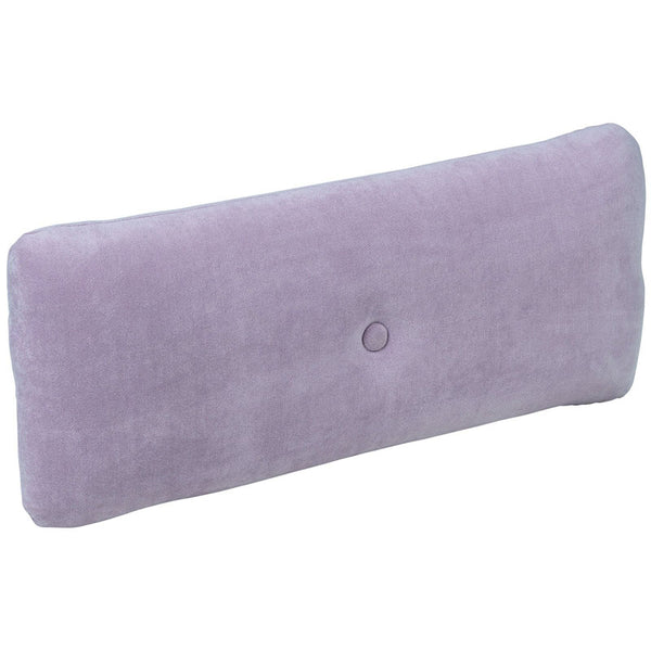 Rast cushion grey/pink- Spot Young