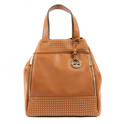 V 1969 Italia Womens Handbag Brown OLIVIA