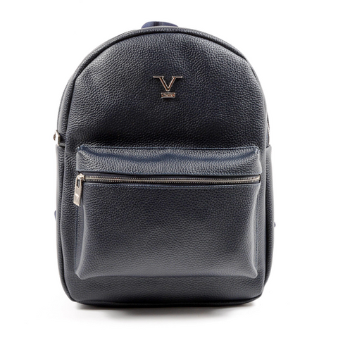 V 1969 Italia Mens Backpack Dark Blue COMO