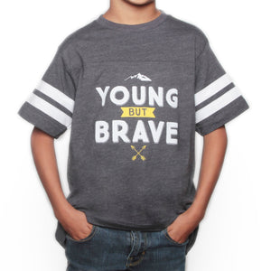 Young But Brave