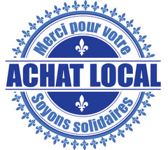 achat local, soyons solidaire