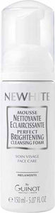 Mousse Nettoyante Luminescente Newhite
