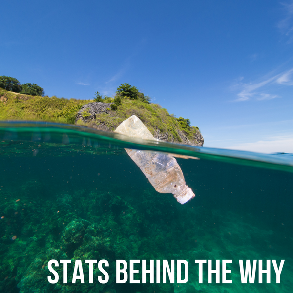 Stats behind the Why