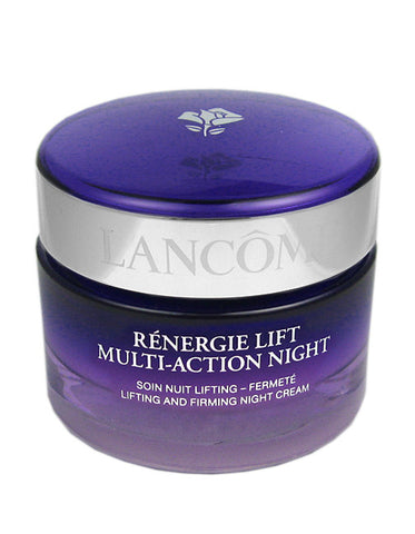 Lancome Renergie Lift Multi-Action Night (2.6 oz.)
