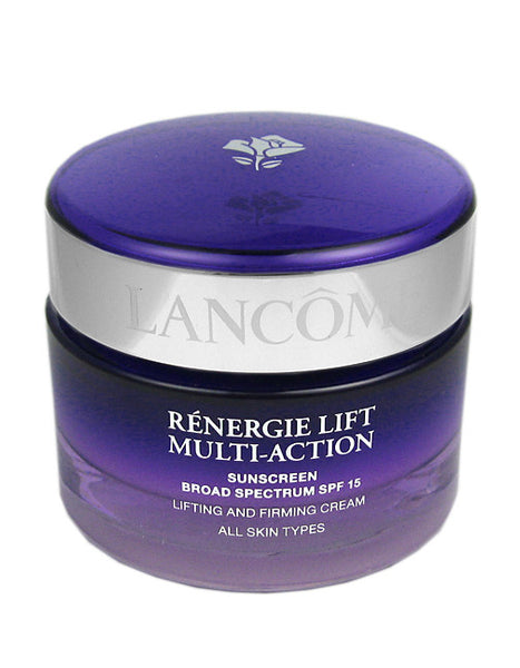 Lancome Renergie Lift Multi-Action With SPF 15 (2.6 oz)