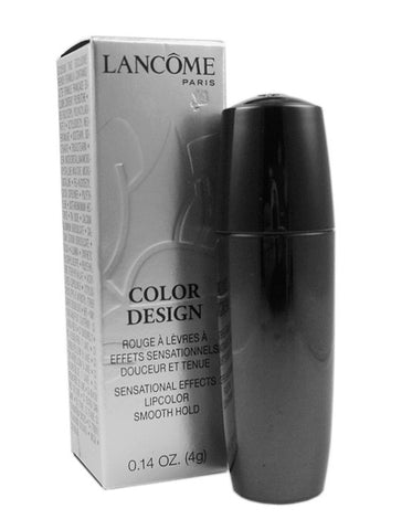 Lancôme Color Design Lip Color