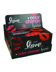 Beauty Treats 2nd Love Color Change Lipstick