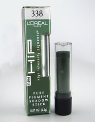 L'Oreal H.I.P. (High Intensity Pigment) Pure Pigment Shadow Sticks