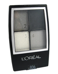 L'Oreal Studio Secrets™ Professional Color Smokes Shadows