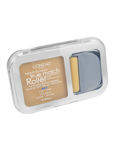 L'Oreal True Match Roller Perfecting Roll On Makeup
