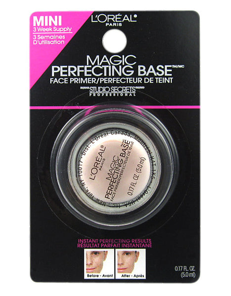 L'Oreal Magic Perfecting Base