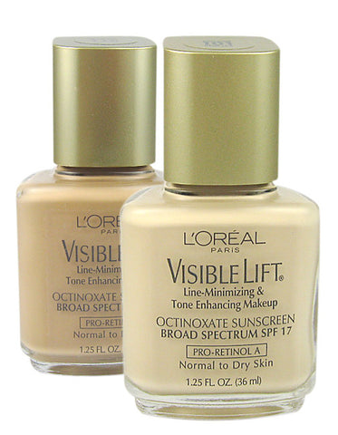 L'Oreal Paris Visible Lift Makeup