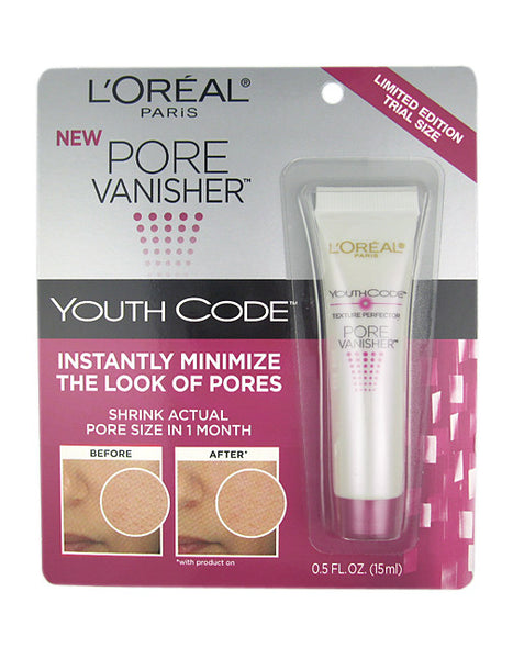 L'Oreal Youth Code Pore Vanisher