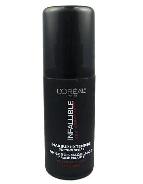 L'Oreal Infallible Pro-Spray & Set Makeup Extender