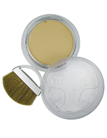 L'Oreal Bare Naturale Gentle Mineral Powder