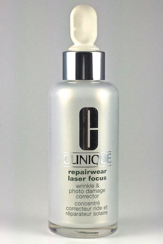 Clinique Repairwear Laser Focus Wrinkle & Photo Damage Corrector