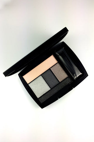 Lancôme Color Design Eye Brightening All-In-One Shadow and Liner Palette