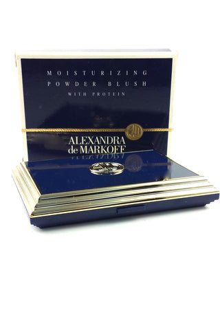 Alexandra de Markoff Moisturizing Powder Blush