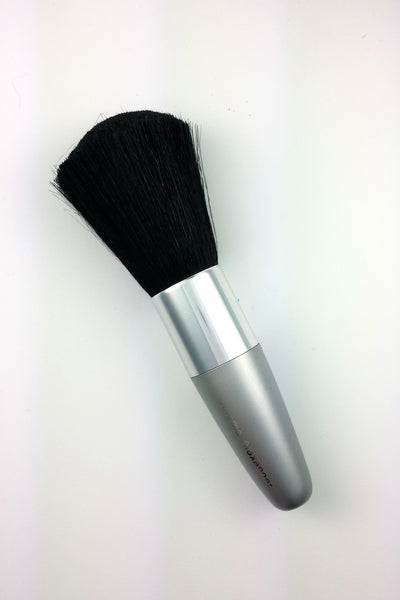Jerome Alexander Short Handle Natural Hair Powder Brush