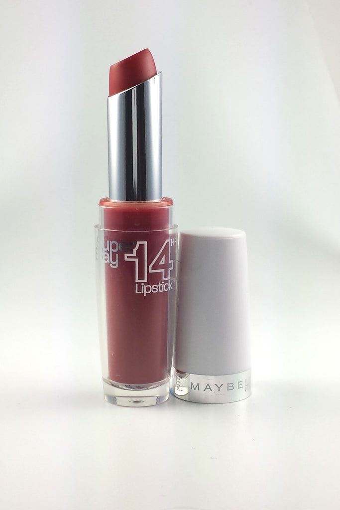 Maybelline New York Super Stay 14 Hour Lipstick - Never