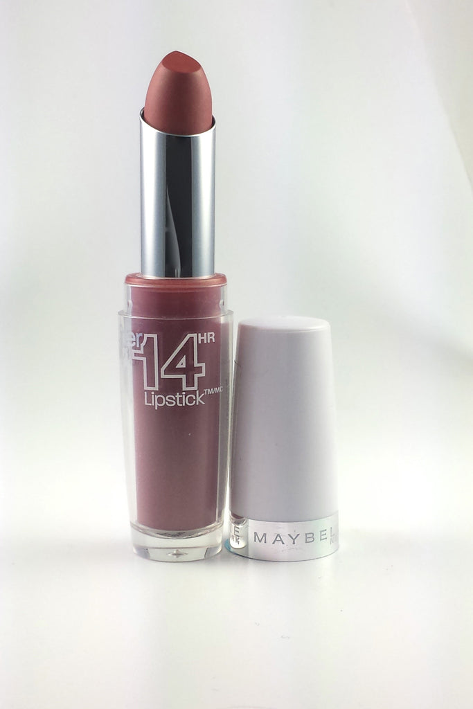Maybelline Super Stay 14-Hour Lipstick Neverending Nude 030