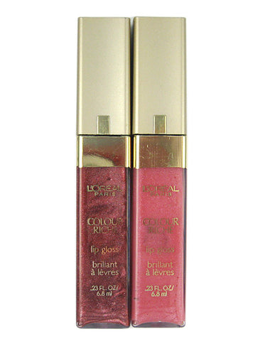 L'Oreal Color Riche Lip Gloss