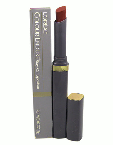 L'Oreal Colour Endure Stay-On Lipcolour