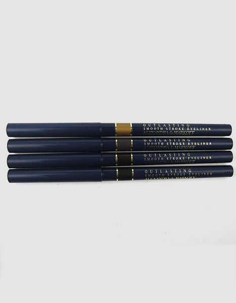 Alexandra de Markoff Outlasting Smooth Stroke Eyeliner