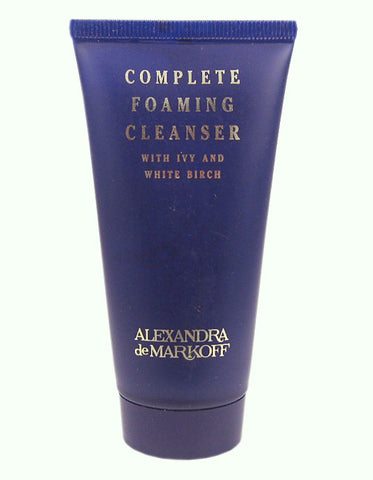 Alexandra de Markoff Complete Foaming Cleanser