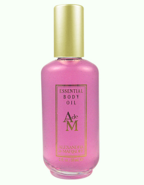 Alexandra de Markoff Essential Body Oil