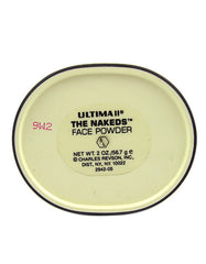 Ultima II The Nakeds Face Powder  (5L)