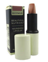 Ultima II Beautiful Nutrient Nourishing Lipcolor