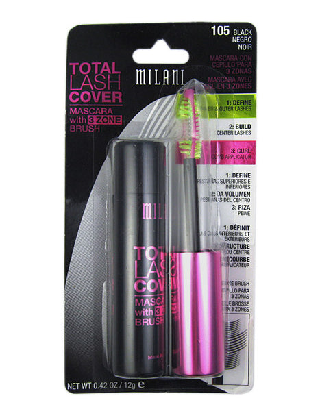 Milani Total Lash Cover