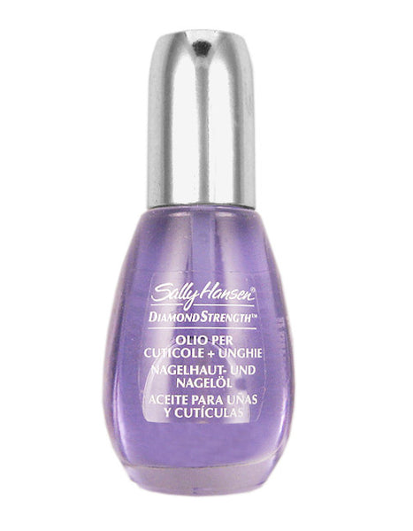 Sally Hansen Diamond Strength CUTICLE and NAIL OIL