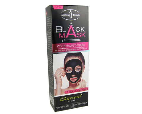 Aichun Beauty Black mask Whitening Complex