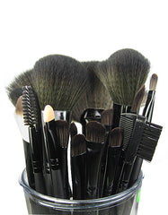 Street Fair Cosmetics 32pc Makeup Brush Set