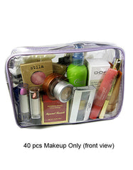 40 Piece Makeup Only Gift Set