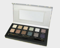 Cargo Cosmetics Wanderlust Eye Shadow Palette