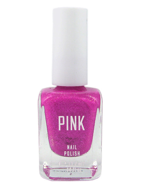 Street Fair Cosmetics — Victoria\'s Secret Pink Nail Polish
