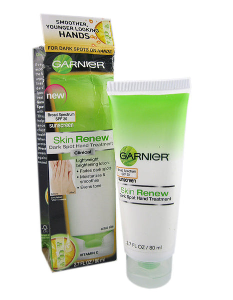 Garnier Skin Renew Dark Spot Hand Treatment