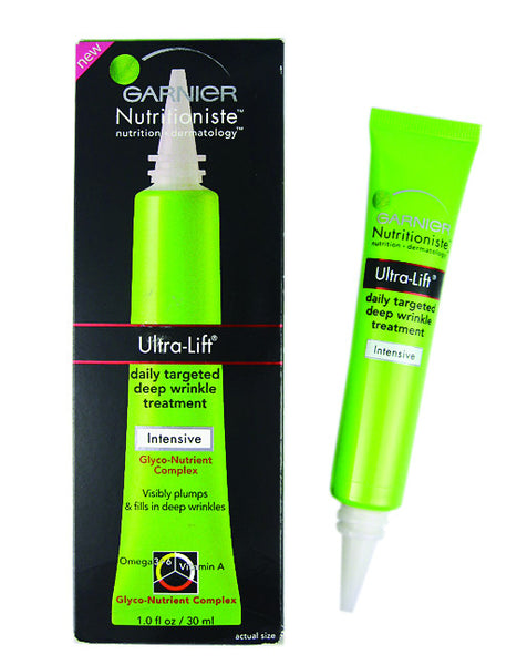 Garnier Nutritioniste Ultra-Lift Daily Targeted Wrinkle Treatment