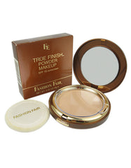 Fashion Fair True Finish Powder Makeup