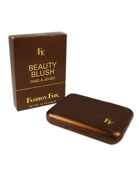 Fashion Fair Beauty Blush (0.2 oz.)