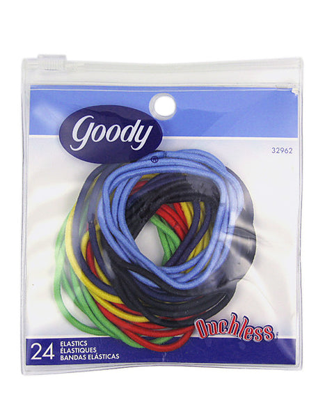 Goody Ouchless Elastics