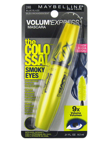 Maybelline The Colossal Volum'Express Mascara