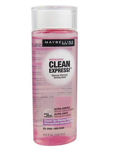 Maybelline Clean Express Makeup Remover